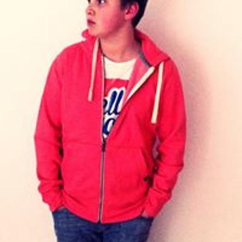 Hannes Moritz's avatar