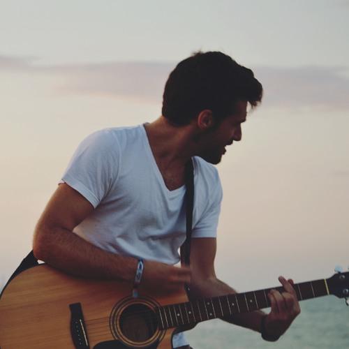 Pablo Llavador's avatar