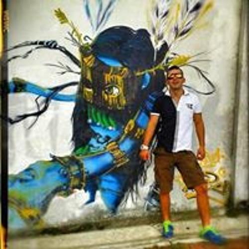 Andres Perea's avatar