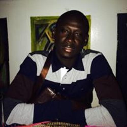 Oumar Dieng's avatar