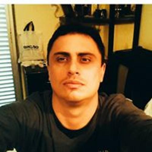 Marcos Martins's avatar