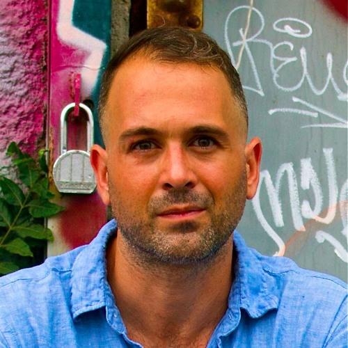 Jesse O'Neill's avatar