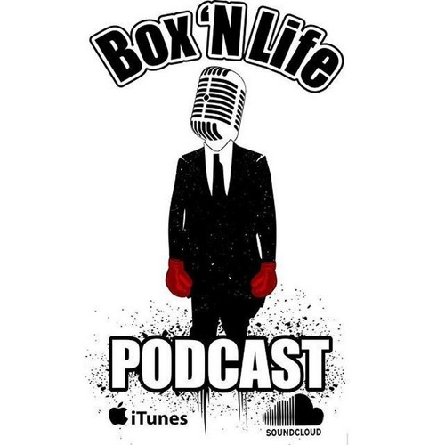 Box'N Life Podcast's avatar