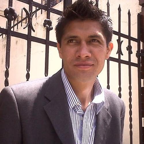 Raymundo G.   Mejorada's avatar