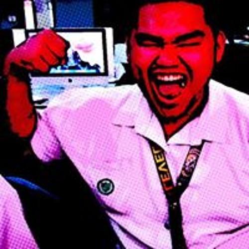 John Armin Calces's avatar