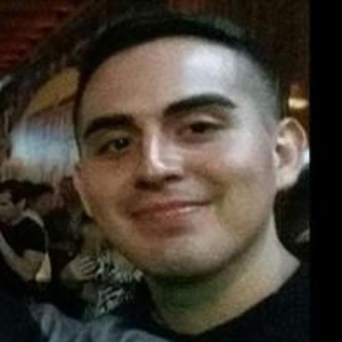 Aldo Solis's avatar