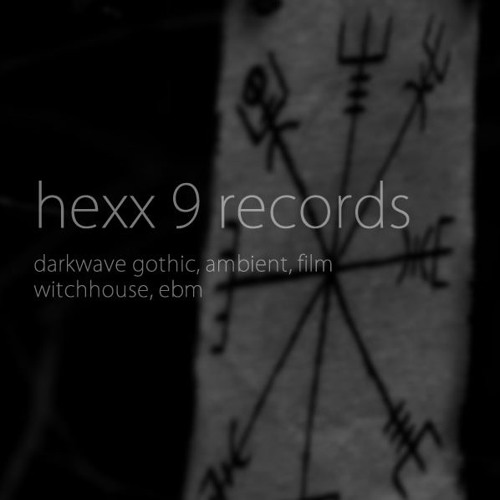 hexx 9 records's avatar