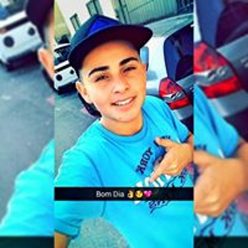 Lucas Mesquita's avatar