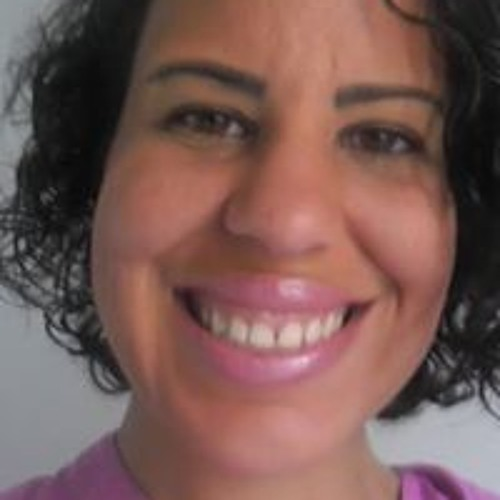 Talita Montenegro Sabino's avatar