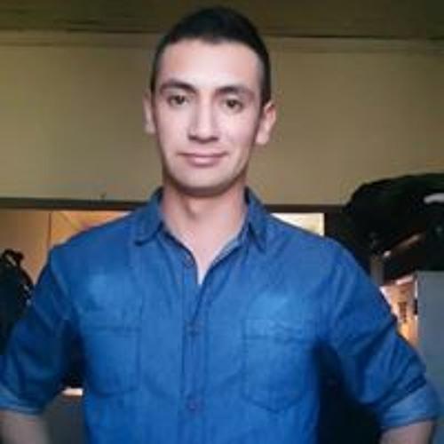 J Ariel Águila Cárcamo's avatar