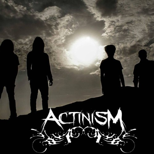 Actinism Band's avatar