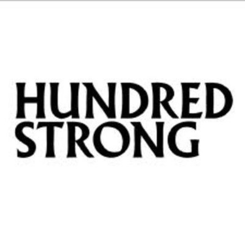 Hundred Strong's avatar