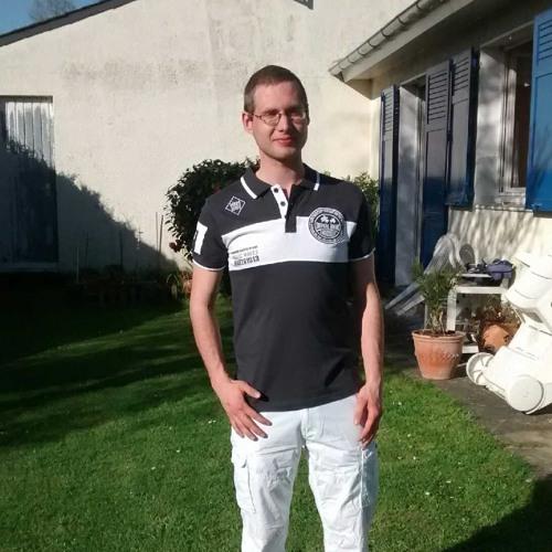 Benjamin Morel 1's avatar