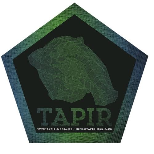 Tapir Media's avatar