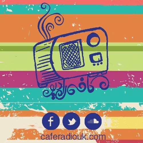 cafe radio's avatar
