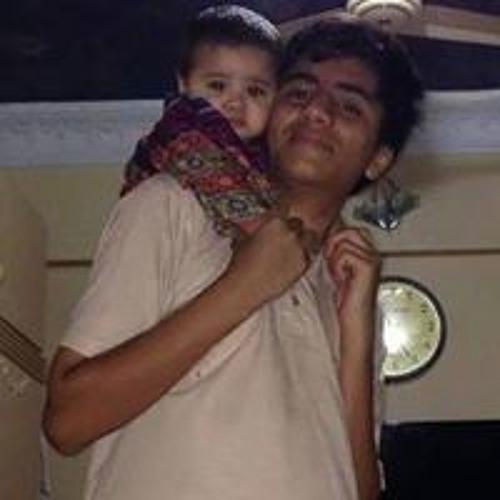 Arham Memon's avatar