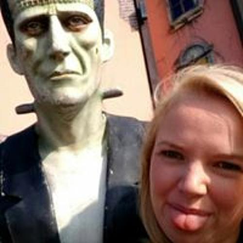 Astrid Søby Fogh's avatar