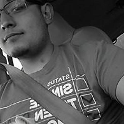 Raul Berrones's avatar