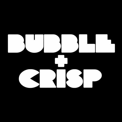 Bubble and Crisp's avatar