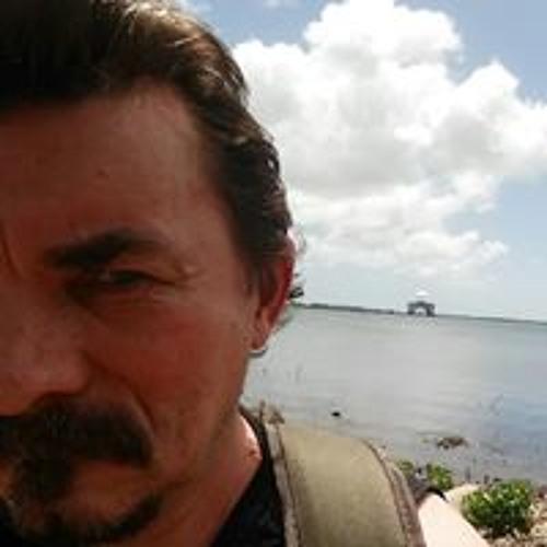 Tony Száraz's avatar