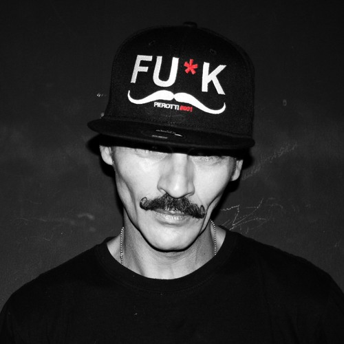 PIERPAOLO PIEROTTI's avatar