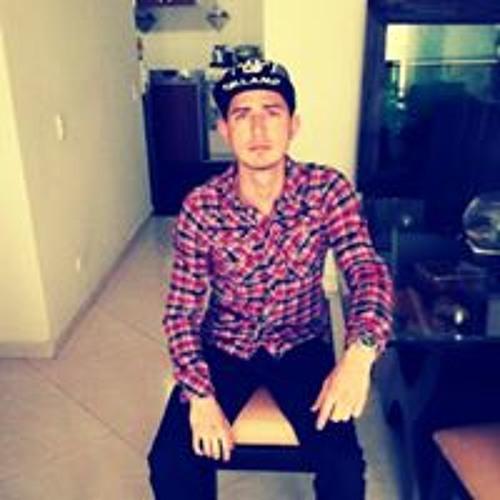 Dick Romero Ortiz's avatar
