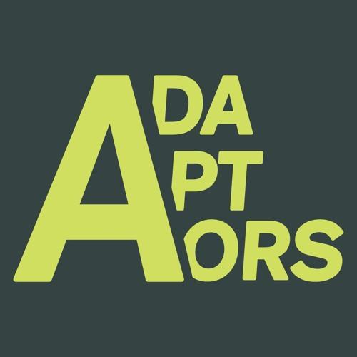 The Adaptors's avatar