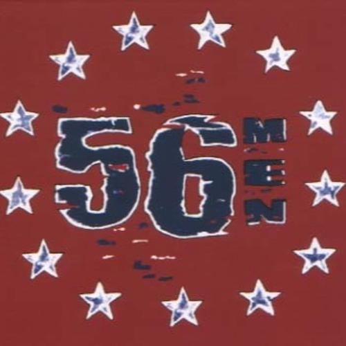 56MEN's avatar