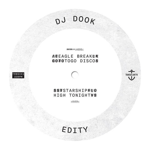 DeeJayDook's avatar
