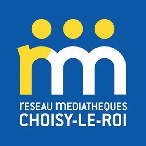 Médiathèque Choisy le Roi's avatar