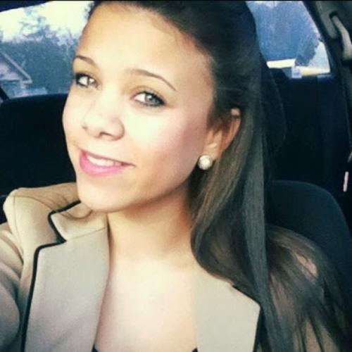 Whitney Locklear's avatar