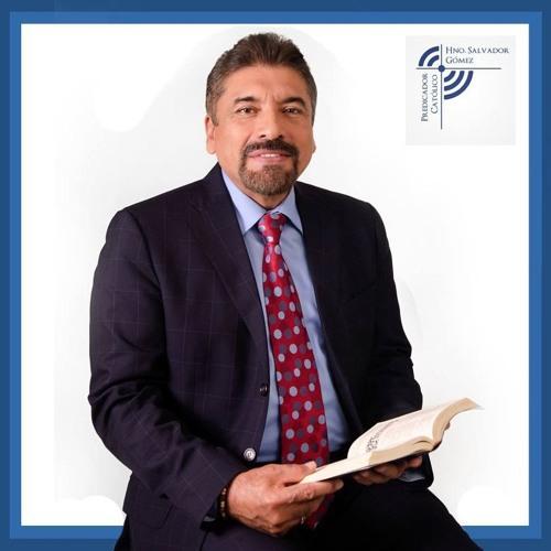 Salvador Gomez's avatar