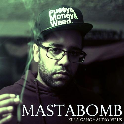 MastaBomb's avatar