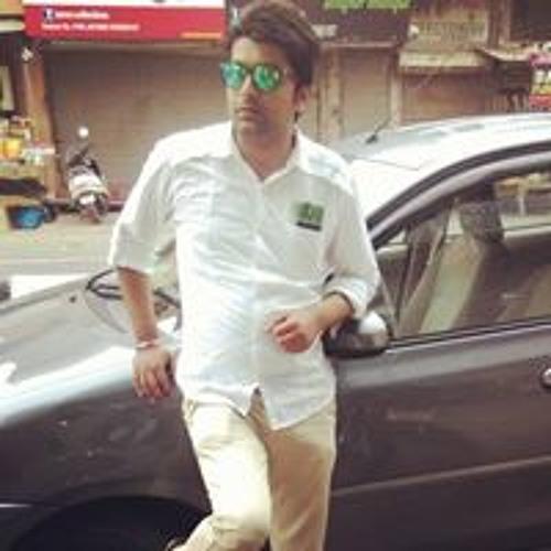 Rubal Tyagi's avatar