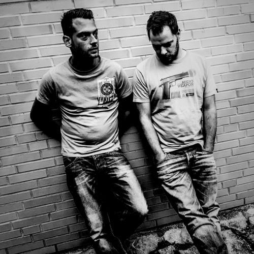 Sander & Klein's avatar