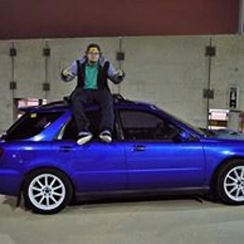 Eric Skillman's avatar