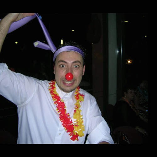 Javier Lozano 17's avatar