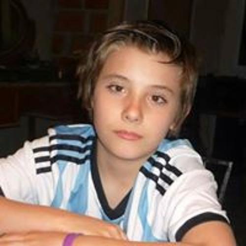 Mateo Rottgardt's avatar