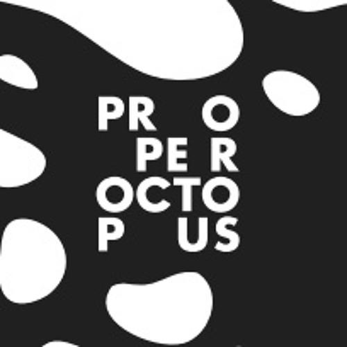 Proper Octopus's avatar