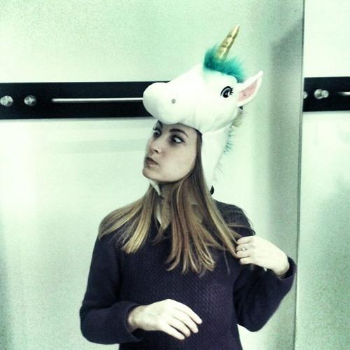 Damaris Drăguşel's avatar