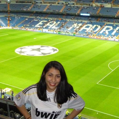 Sofia Cordova's avatar