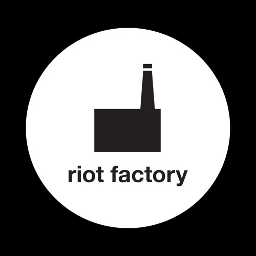 Riot Factory's avatar