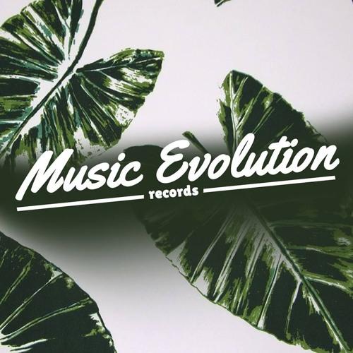 Music Evolution Records's avatar