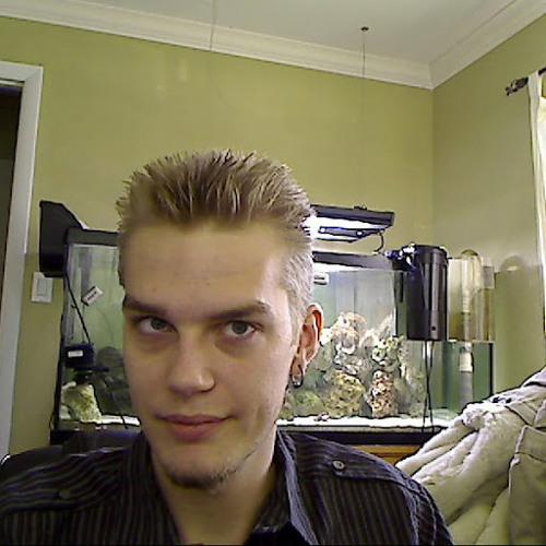 Kyle Waterworth's avatar