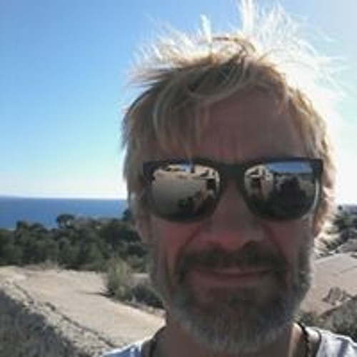 Jonny Lomas's avatar