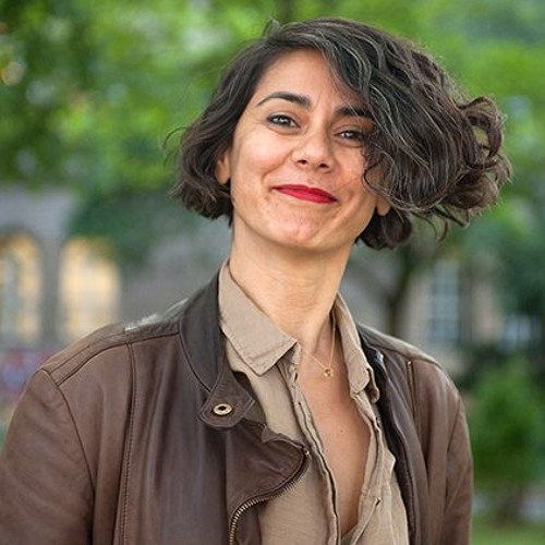 Ezgi Kilincaslan's avatar