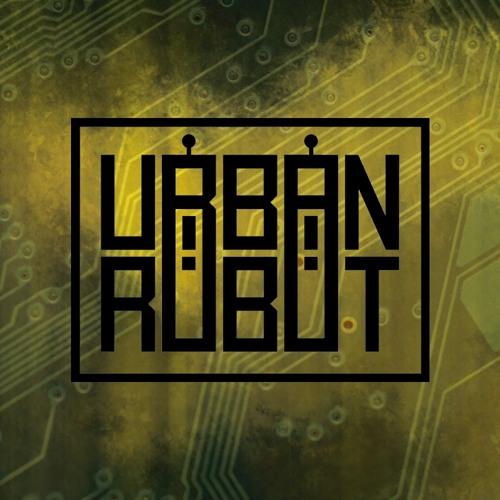 Urban Robot's avatar