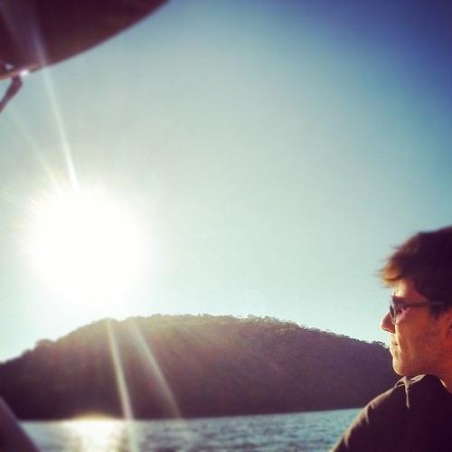 Wesley Vasconcelos's avatar