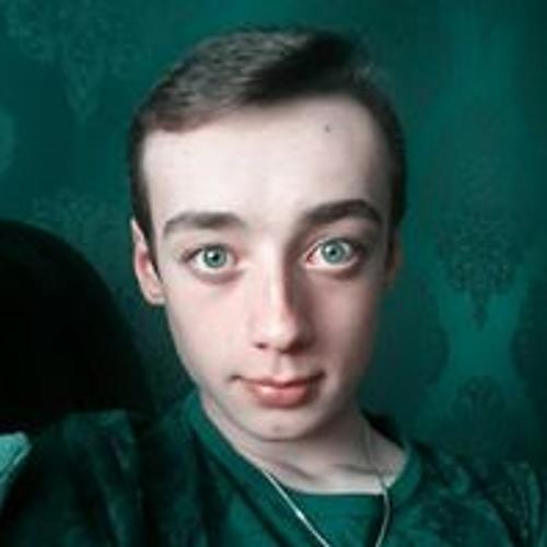 Harry Robinson-Clark's avatar