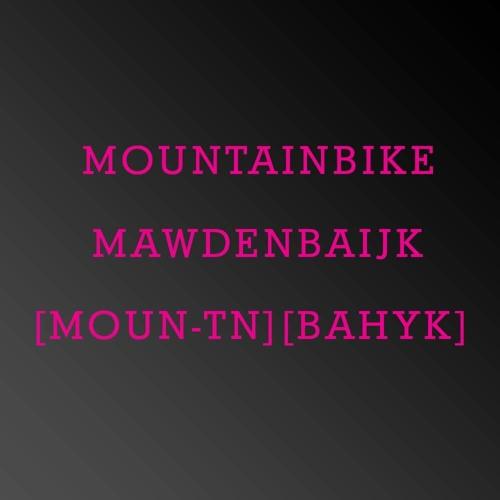MTBMTBMTB's avatar